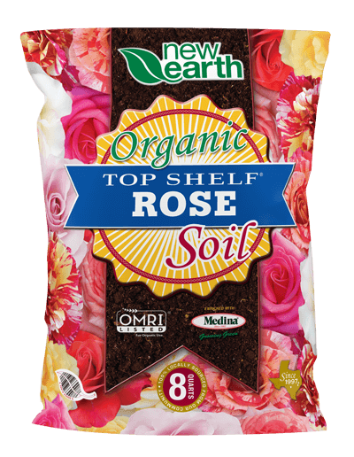 Rose Soil Bag