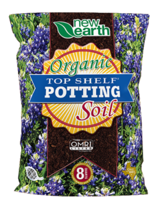 Potting Soil Bag